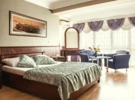 King Hotel, Peje