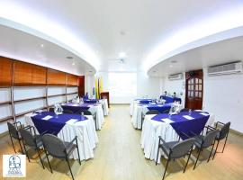 Hotel Dulima, Ibagué
