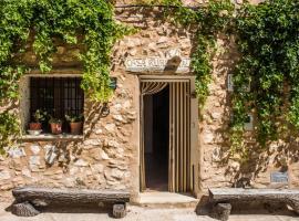 Casa El Callejon, Nerpio