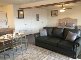 Anchor Inn and Suites, Jamestown