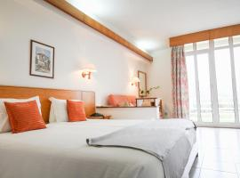 Hotel Apartamento Pantanha, Caldas da Felgueira