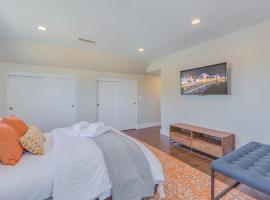 Orangewood, Homes at Anaheim, Anaheim