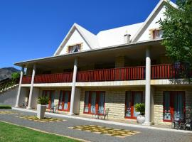 Riverwalk Bed and Breakfast, Clarens