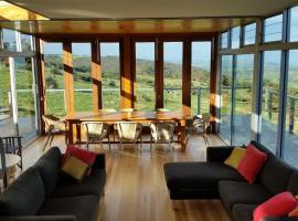 Springmount Eco-Retreat, Hindmarsh Valley