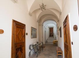 Hotel Palazzo Meraviglia, Corinaldo