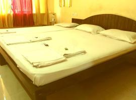 Srinivas Residency Lodging & Boarding, Utorda