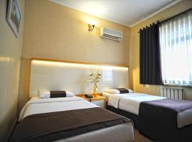 Horon Hotel, Trabzon