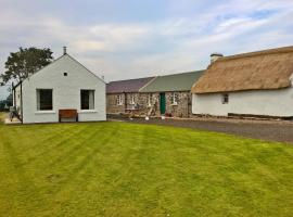 Ballymultimber Cottages, Limavady