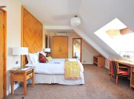 Best Western Homestead Court Hotel, Welwyn Garden City