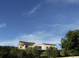Villa Aria, Sainte-Lucie de Porto-Vecchio