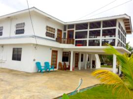 Bamboleo Inn Belize, Belize City