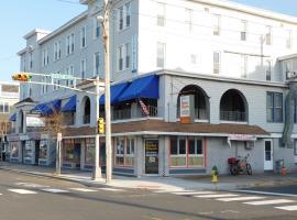 Blue Water Inn, Ocean City