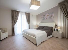 Amira Luxury Apartment, Santa Maria Capua Vetere