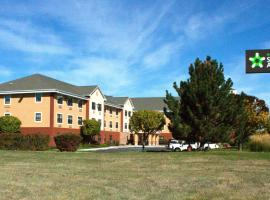 Extended Stay America - Great Falls - Missouri River, Great Falls