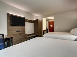 Holiday Inn Express Durham-UNH, Durham