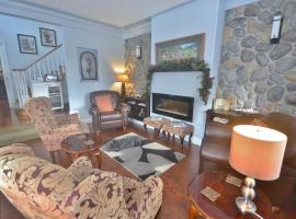 Hawley Place Bed and Breakfast, Ladysmith