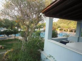 Corfu Apartment in Govino Bay, Gouvia