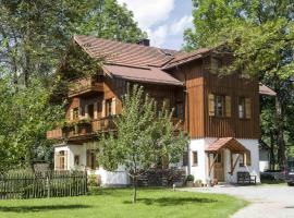 Ferienwohnung Kohl, Oberaudorf