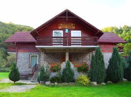 Casa Morar, Valea Drăganului