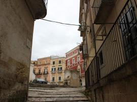B&B Le Quattro Fontane, Gravina in Puglia