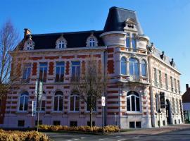 Fort Lapin, Brugge