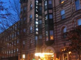 Duncan Hotel
