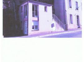 Studio Plat Gousset, Granville