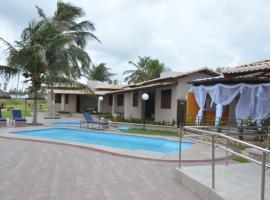 Casas Cores dos Corais, Maracajaú