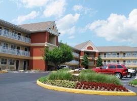 Extended Stay America - St. Louis - Westport - East Lackland Rd., Maryland Heights