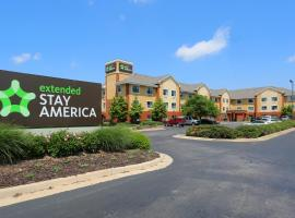 Extended Stay America - Springfield - South, Springfield