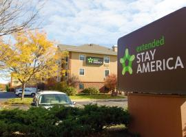 Extended Stay America - Long Island - Bethpage, Bethpage
