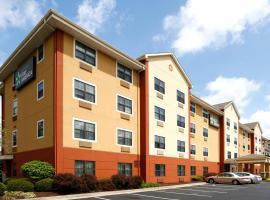 Extended Stay America - Cincinnati - Covington, 코빙턴