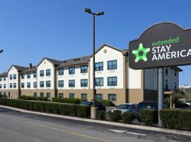 Extended Stay America - Chicago - O'Hare, Rosemont
