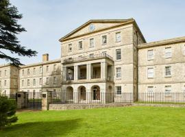Apartment in Grade II Listed Building