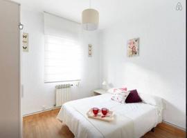 Apartamento Vistabella I, Pamplona