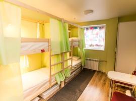 Hostels Rus - Kaliningrad
