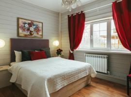 Guest House Gallery, Pereslavl-Zalesskiy