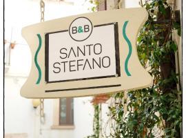Santo Stefano, Putignano