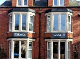 Warwick Lodge