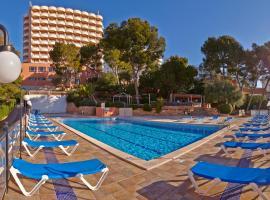 Hotel Blue Bay, Palma de Mallorca