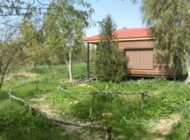 Sharhabil Bin Hasnah Ecopark, Qulay'āt