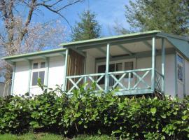 camping du moulin, Saint-Médard-en-Forez