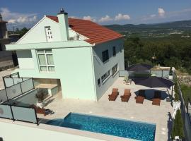 Holiday Home Lučić, Omiš