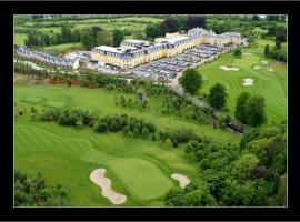 Mount Wolseley Hotel Spa & Golf Resort, Tullow