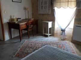 La Terrasse de Peyre, Comprégnac