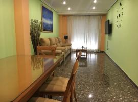Apartment on Carrer Doctor Fleming Str, Paiporta