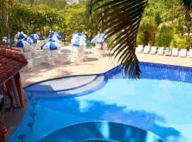 Hotel Fazenda das Amoreiras, Extrema