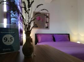 Apartments Ante, Vodice