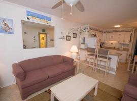 Ocean Forest Villas Suite D 114