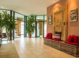 Hotel Amaten, Brunico